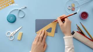 KB국민카드의 디자인 스토리- 심플하게 카드를 다듬다