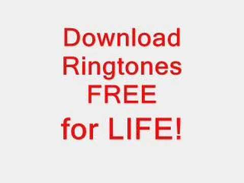 Free Ringtones - LIFERIME Free Ringtones Download