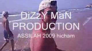 ASSILAH 2009 HICHAM  dizzyman