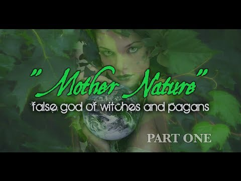 MOTHER NATURE: part one