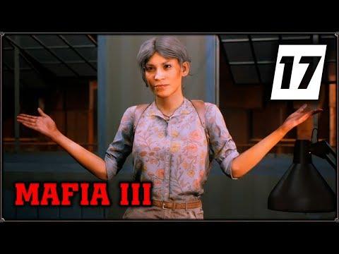 ПРОХОЖДЕНИЕ - MAFIA III #17 - ВРОДЕ НЕ СЛОЖНО