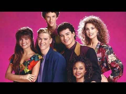 Maui - 'Saved By the Bell' Reboot Officially Announced