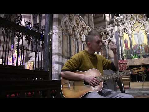 The St. Andrew's Church Session - Tom Jennings
