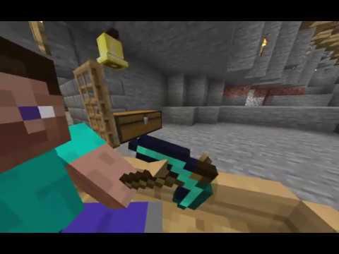 Los últimos supervivientes Ep 4 La mina de la muerte