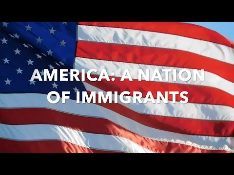 Image result for nation of immigrants
