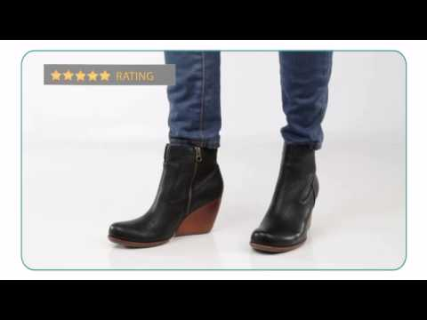 07d76c18be2b Kork-Ease Michelle - Planetshoes.com - YouTube
