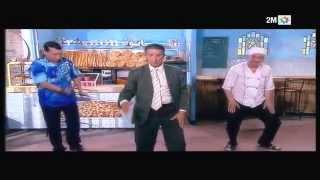 برامج رمضان - دور بيها يا الشيباني: الحلقة 6