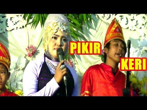 TEMBANG JAWA PIKIR KERI - Oklik Melayu Kanjeng | OM. Kanjeng Kabunan Njero Ngisor Greng