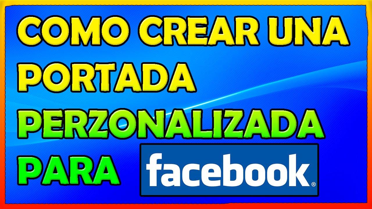Encantador Plantilla De Photoshop Cubierta De Facebook Patrón ...