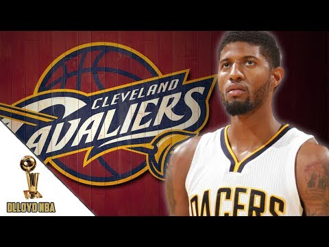 How The Cavs Almost Landed Paul George and Carmelo Anthony!!!