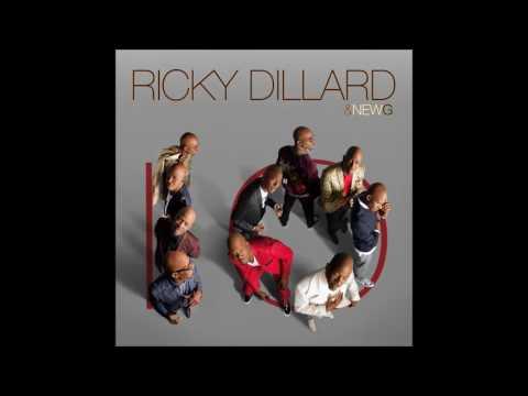 Ricky Dillard & New G - Any Day Now (feat. BeBe Winans) (AUDIO)