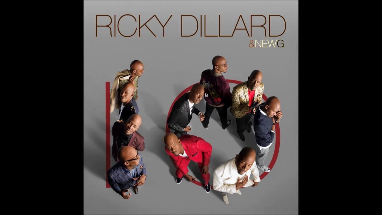 ricky-dillard-new-g-any-day-now-feat-bebe-winans-audio-entertainment-one-nashville