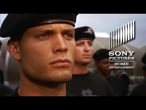Starship Troopers Trailer - 20th Anniversary Edition Available On 4K Ultra HD