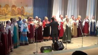 Концерт А.П. Леванова - 60 лет. 9 часть