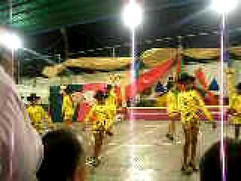 danzas carirubana