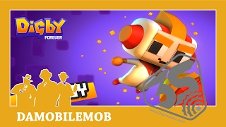 ★ DIGBY FOREVER by 3Sprockets (iOS Gameplay)