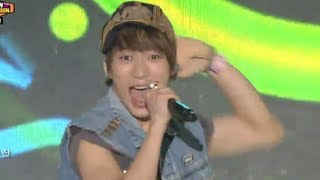 BIGSTAR - RUN N RUN, 빅스타  - 일단달려, Show Champion 20130814 Mp3
