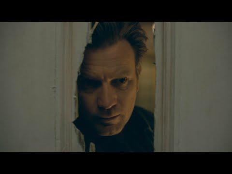 """""""Doctor Sueño"""" Trailer #1. Oficial Warner Bros. Pictures (HD/SUB) secuela de el resplandor"""