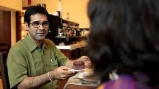 Ek Bahut Choti Si Love Story | Short Film | By Annie Zaidi