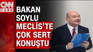 Bakan Süleyman Soylu: