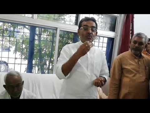 शेखपुरा(बिहार)-केंद्रीय मंत्री उपेंद्र कुशवाहा ने शिक्षा सुधार  को लेकर बिहार सरकार को घेरा,