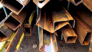Как купить дешевле металл в кризис любителям мастерить своими руками(, 2015-01-26T18:33:49.000Z)