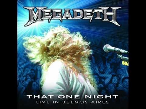 Megadeth - Of mice & men ( Live in Argentina 2005 ).wmv