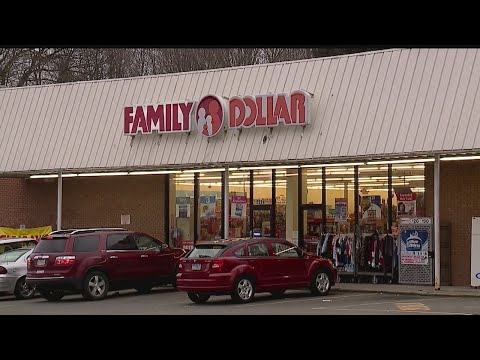 Youngstown Planning Commission Rejects Family Dollar's Liquor Proposal