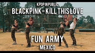 Download lagu  BLACKPINK - 'Kill This Love' DANCE COVER BY TAGGME