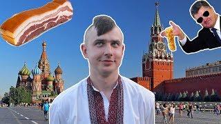 видео Заметки о Москве