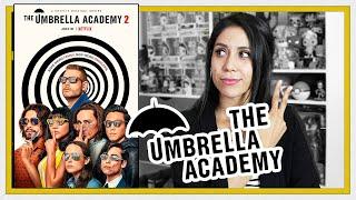 Review/Opinión: The Umbrella Academy 2