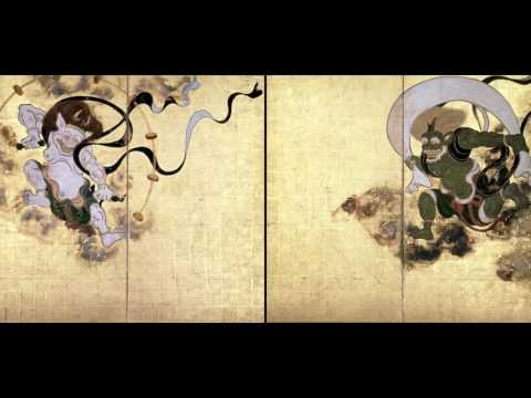 19A. Sesshu and Chinese Painting (Part 1)