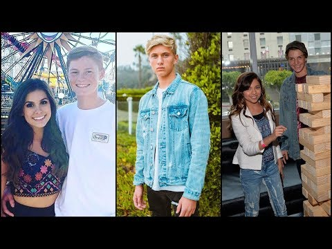 Game Shakers Real Life Partners 2018 - Star News