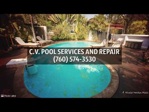 Inground Pool Maintenance in Youngstown