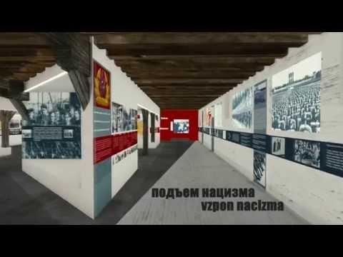 Stalag XVIII D - Maribor. Virtualni ogled bodočega muzeja