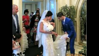 Ассирийская свадьба!Assyrian wedding party .Lia & Artur