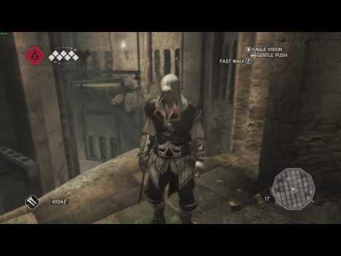 Assassin's Creed II Santa Maria Novella