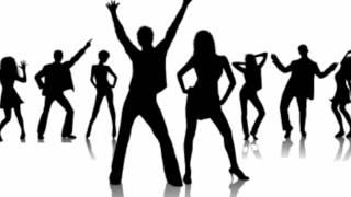A gozar todo el mundo - Balli di gruppo
