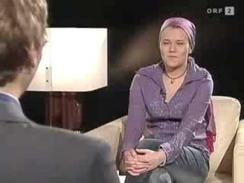 Natascha Kampusch First Interview after abduction