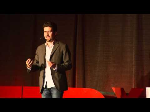 Rethinking collaboration: Cole Hoover at TEDxUIUC