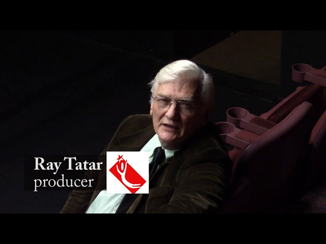 Ray Tatar talks about Dorothea Puente January 2020 Premiere