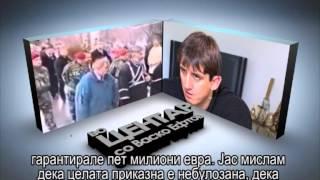 VO CENTAR Posledniot golem Boss Kristijan Golubovic thumbnail