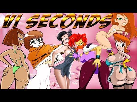 The Most Amazing Rap About Cartoons!!!! - VI Seconds