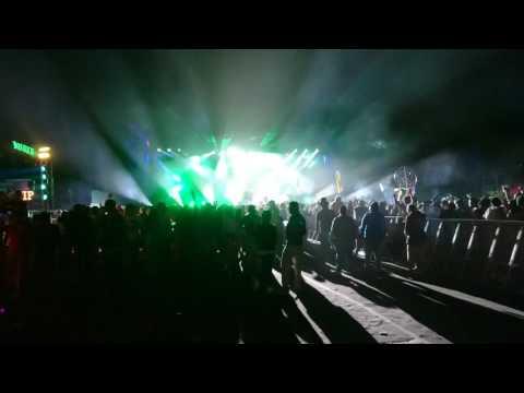 El Dusty B2B Happy Colors EDC México 2017