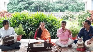 Chhath Song | छठ गीत |  सोने के खड़उआं हो दिनानाथ | चंदन तिवारी | chandan tiwari