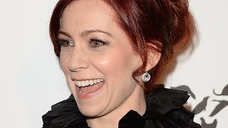 """Video Carrie Preston Weighs in on The Good Wife's Shocking Character Exit: """"It Was Like Losing a Friend"""" download MP3, 3GP, MP4, WEBM, AVI, FLV Juli 2017"""