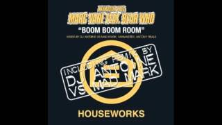 Mixmaster Pres. Marc Vane feat. Bear Who - Boom Boom Room (DJ Antoine Vs. Mad Mark Edit)
