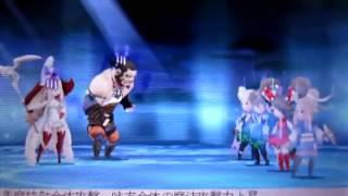 恋人日限定:白狐(ハード) HP216000 魔攻311 魔防9999 精神158 速度50 ...
