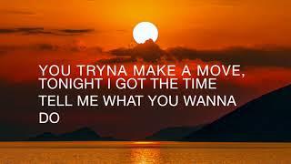 OTW- Khalid (Lyric Video) ft Ty Dolla $ign, 6lack