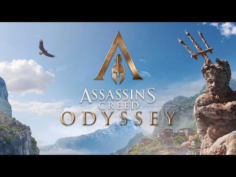 Assassin&39;s Creed Odyssey Original Game Soundtrack  World  & Sea Shanties Edition